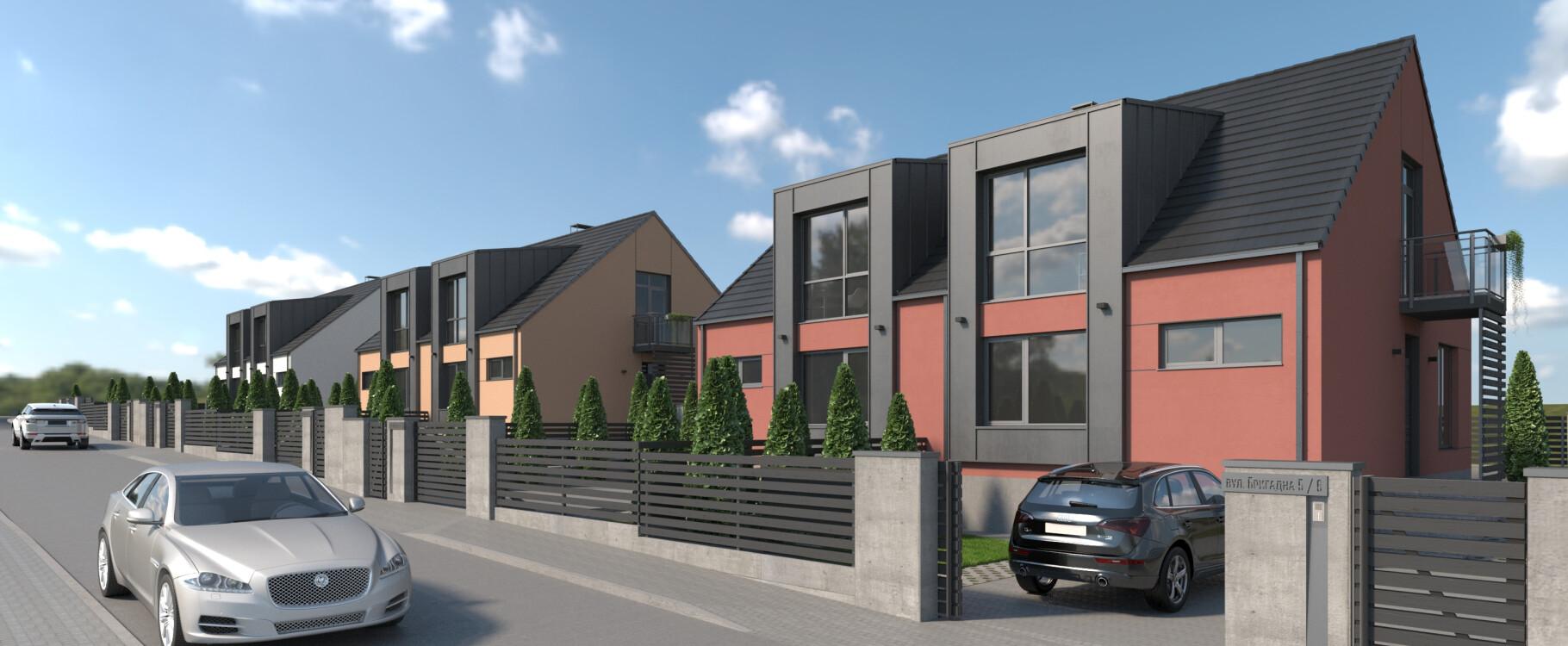 Архітектурне проектування об'єктів нерухомості
